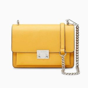 NWOT Rebecca Minkoff Christy Small Crossbody Bag
